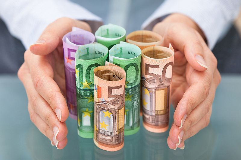 Pożyczki unijne